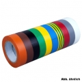 PVC - Isolierband 0,13mm | 10 x 10m (farbig)